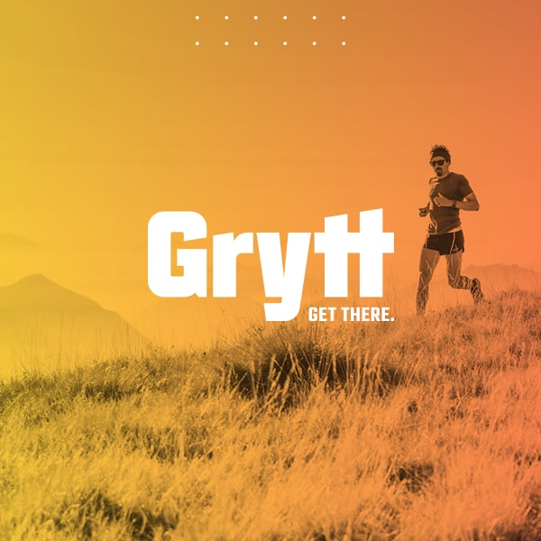 Grytt - Built By Flywheel