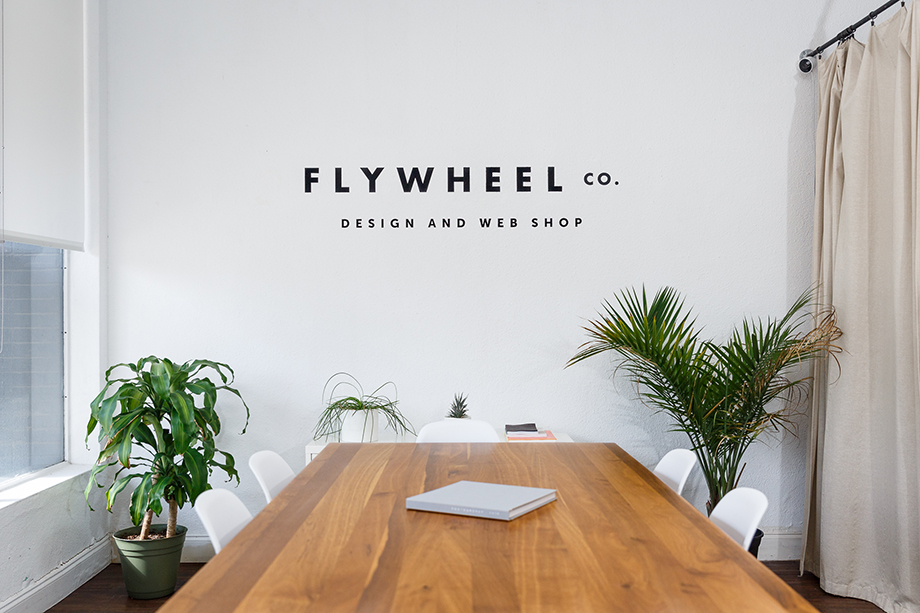 About Flywheel Co.