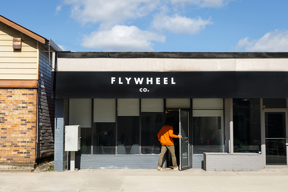 Flywheel Co. Office