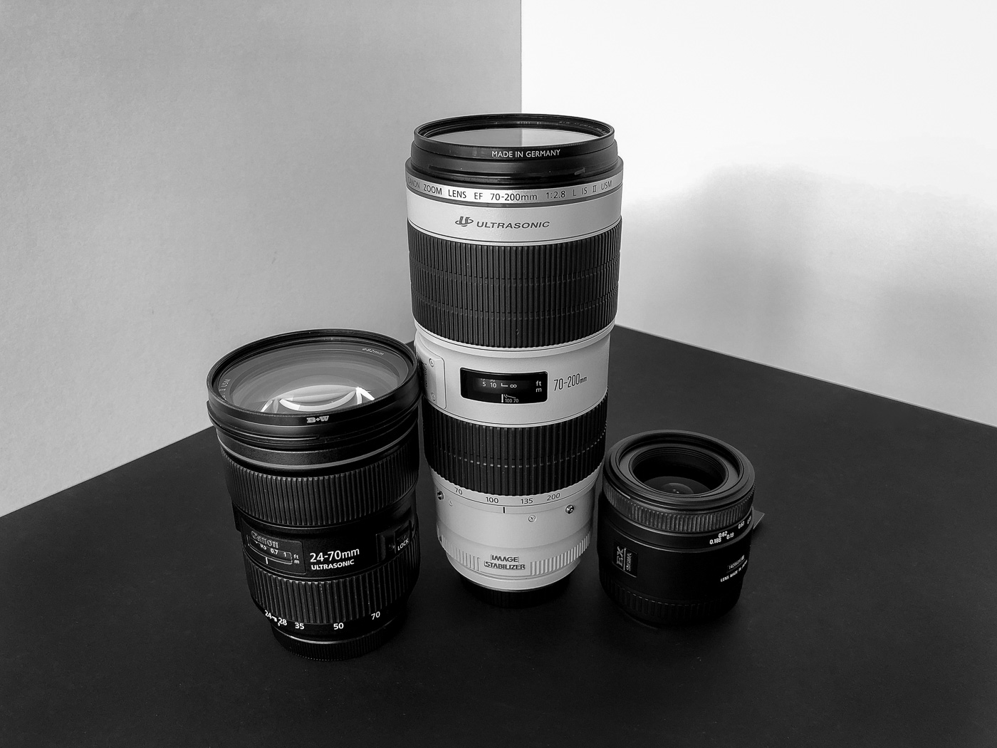Our Lens Collection