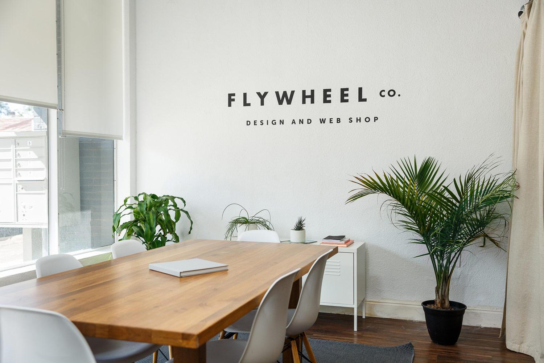 FLywheel Co Office