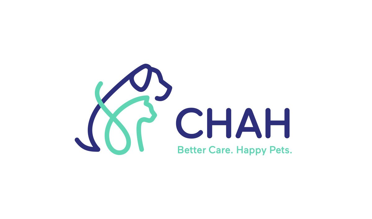 CHAH Logo with Tagline
