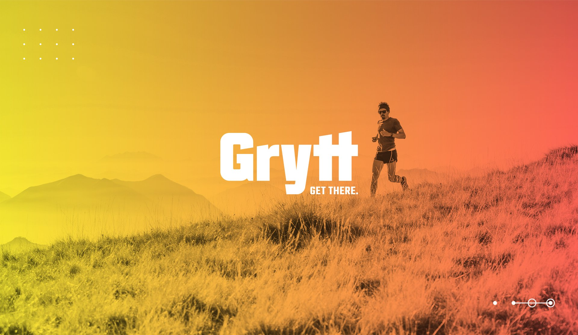 Grytt Photo Logo