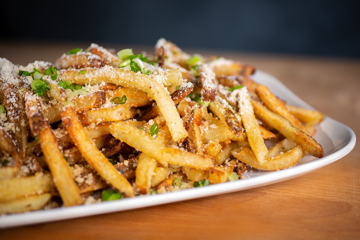 French Fries - Food Photography