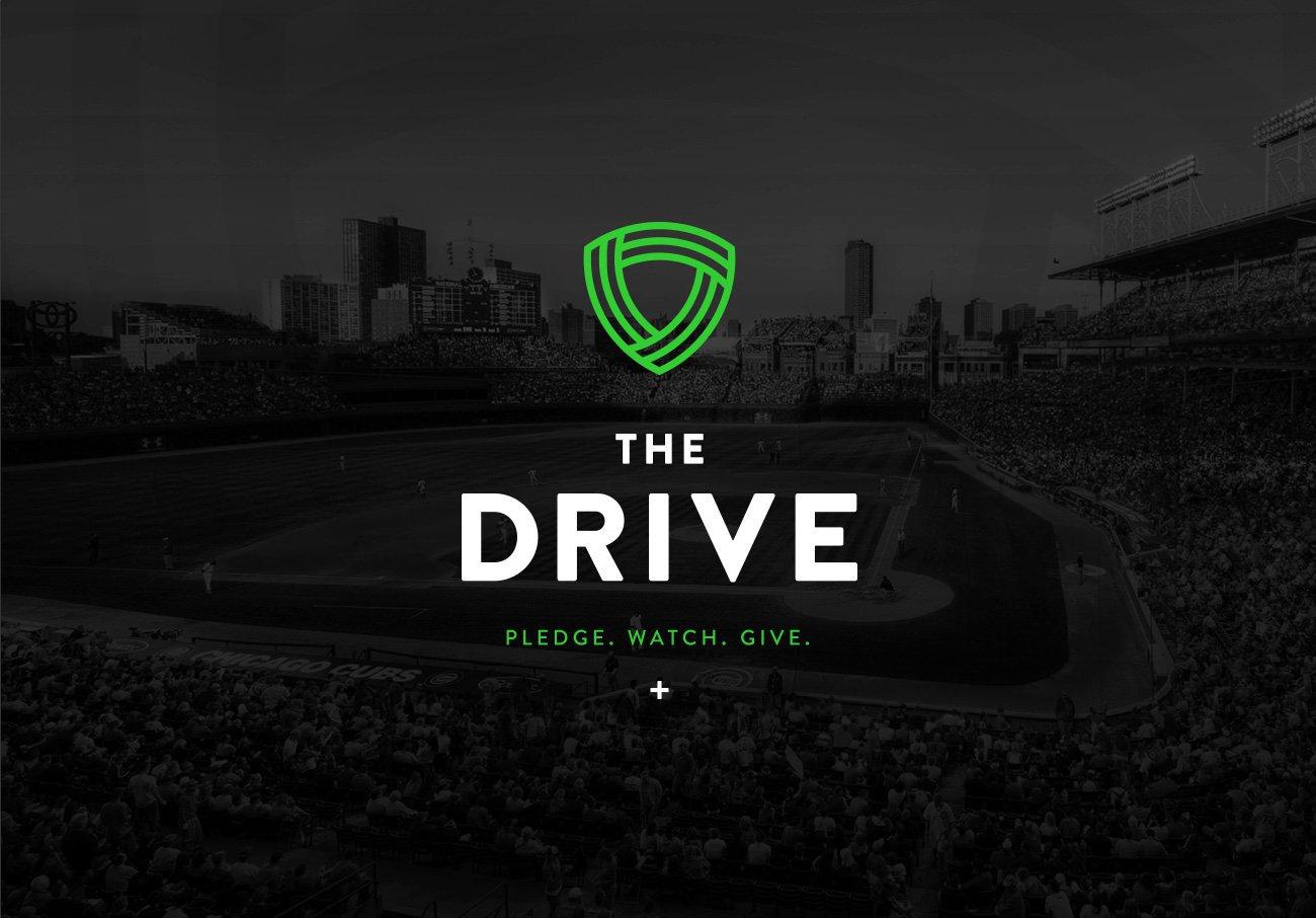Drive App Logo Design