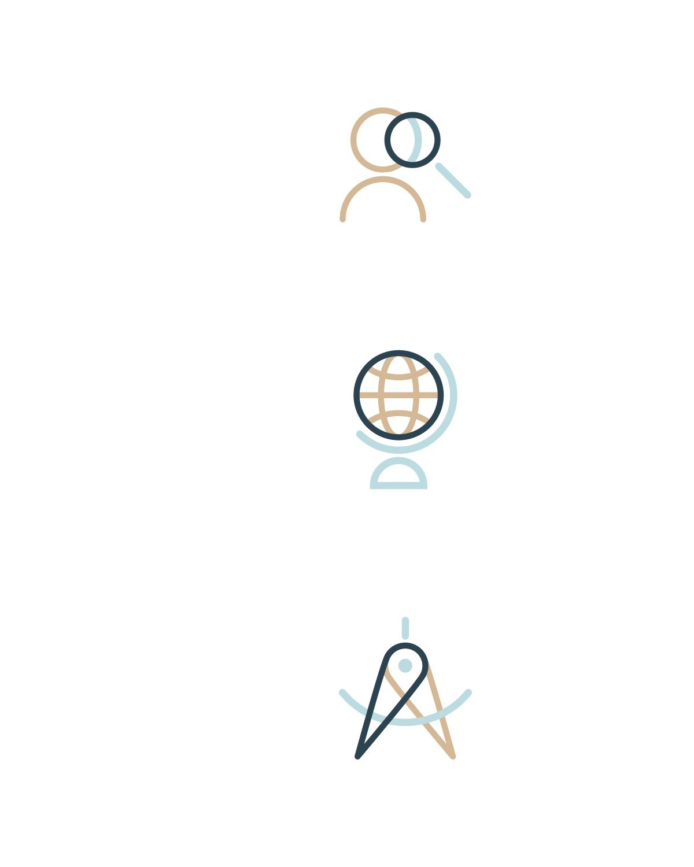 Magellan International Custom Icons