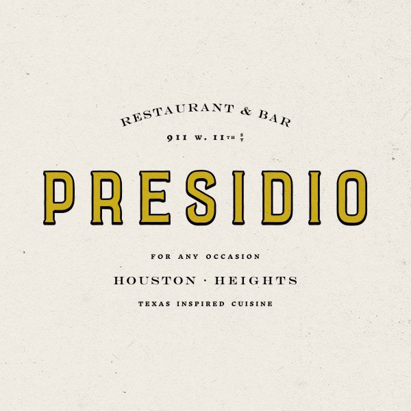 Presidio Restaurant & Bar