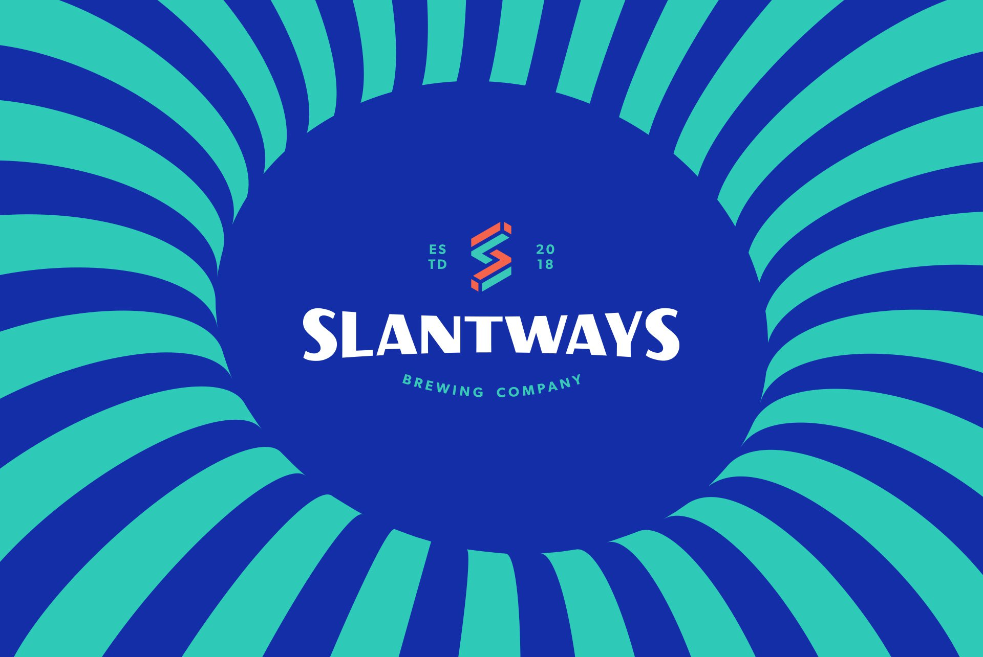 Slantways Brewing Company