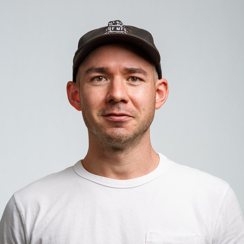 Flywheel Co. : Corben Nichols - Co-owner & Creative Director